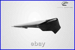 03-07 Fits Infiniti G Coupe HD-R Carbon Fiber Body Kit-Trunk/Hatch 107630