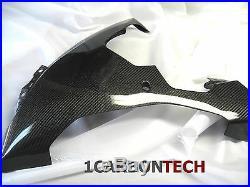 04 05 06 2004 2005 2006 Yamaha Yzf R1 Carbon Fiber Lower Belly Panels Fairings