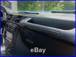 2003 Mercedes-Benz G-Class carbon fiber