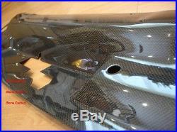 Carbon Fiber Cooling Panel Slam Radiator For Nissan 180SX