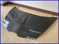 Carbon Fiber Front Hood Lid Bonnet Fit for Lamborghini Huracan LP610 Mansory