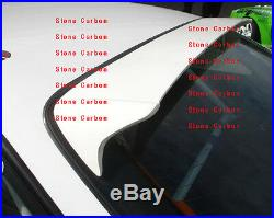 Carbon Fiber Roof Spoiler DM Style Fit For Nissan 200SX 240SX S14 S14A Silvia