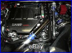Carbon Kit Fit For 08-12 Mitsubishi Lancer Evolution EVO 10 EVO X Engine Cover