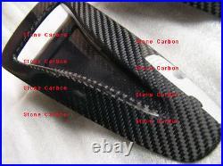 For Nissan GTR R35 Carbon Fiber Vent Scoop Intake 2009 10 11 12 13 14 15 16 20