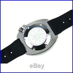 Japan Tuna Diver Automatic wristwatch MarineMaster Mens Turtle 6105-8110 Sharkey