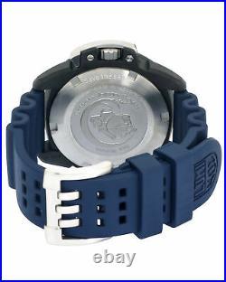 Luminox Scott Cassell Deep Dive Blue Dial Quartz Men's Watch XS. 1553! ON SALE