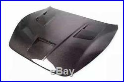 Maserati Gt Gts Carbon Fiber Body Kit Bumper Hood Side Skirt Front Lip