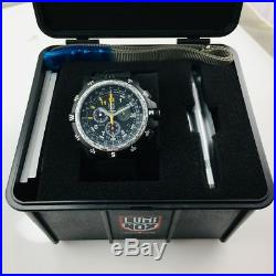 Men's Luminox RECON Chronograph Alarm Watch 8841. KM. SET