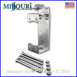 Missouri Rebel Freedom 24 volt 1700 watts max 5 blade wind turbine generator