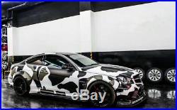 W204 Mercedes-Benz C300 C63 2/4door Walker Style Wide Body Kit Front Rear Bumper